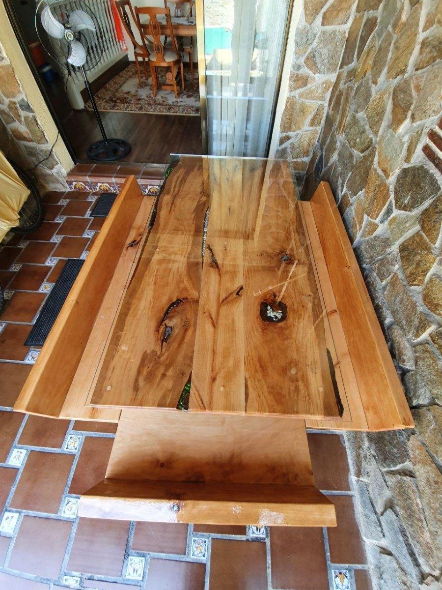 Muebles-madera-rustica-Carpinteria-en-Madrid-1