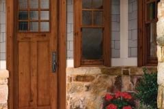 Puertas y Ventanas Decorativas