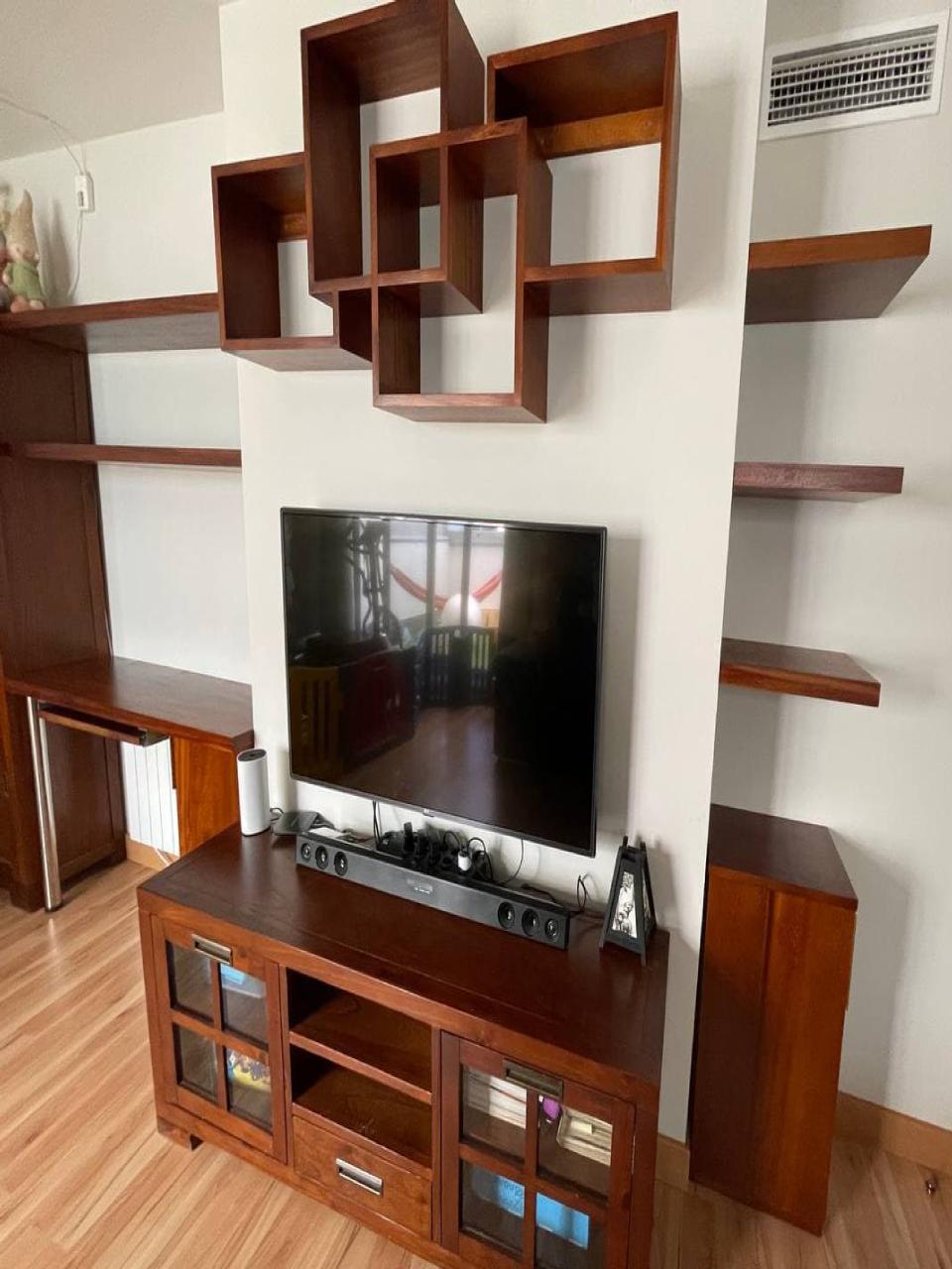 Montaje de Mueble de Salón IROKO